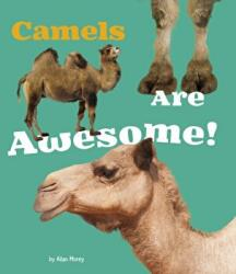 Camels are Awesome! (ISBN: 9781474702508)