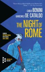 Night Of Rome (ISBN: 9781609454890)