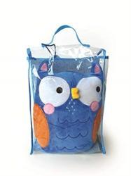 My Snuggle Book Owl (ISBN: 9789463609548)