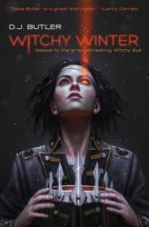 Witchy Winter (ISBN: 9781481483797)