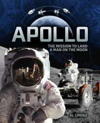 Apollo - The Mission to Land a Man on the Moon (ISBN: 9780785837039)