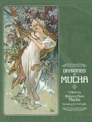 Drawings of Mucha (2007)