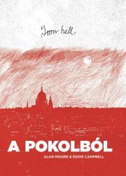 From hell - A pokolból (2019)