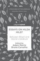 Essays on Hilda Hilst (ISBN: 9783319563176)