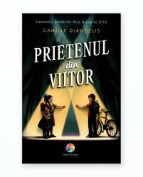Prietenul din viitor (ISBN: 9786067935752)