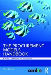 Purchasing Models Handbook (ISBN: 9780815375609)