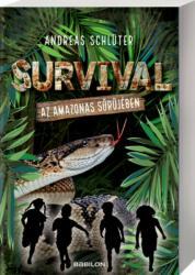 Survival1. Az Amazonas sűrűjében (2019)