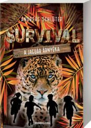 Survival 2. A jaguár árnyéka (2019)