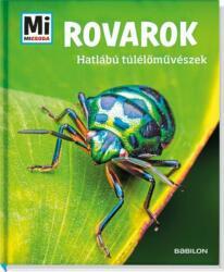 Mi MICSODA - Rovarok (2019)