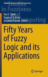 Fifty Years of Fuzzy Logic and its Applications (ISBN: 9783319196824)