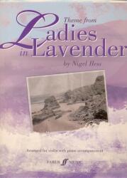 Ladies in Lavender - (2009)