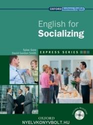 English for Socializing with MultiROM (2007)