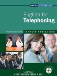 English for Telephoning with MultiROM (2007)