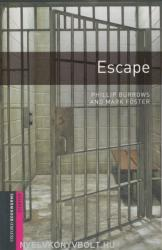 Escape - Oxford Bookworms Library Starter Level (2008)