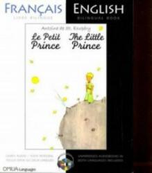 Little Prince - A De Saint Exupery (2011)