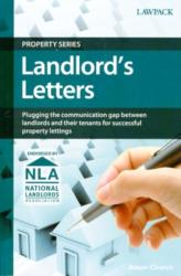Landlord's Letters (2010)