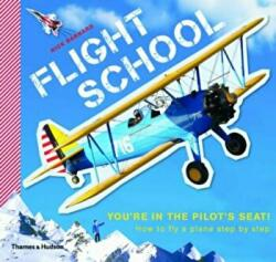 Flight School - How to Fly a Plane - Step by Step (2012)