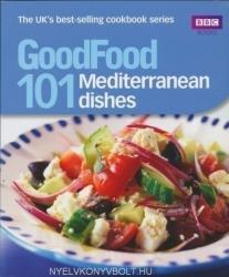 101 Mediterranean Dishes - Good Food (2008)