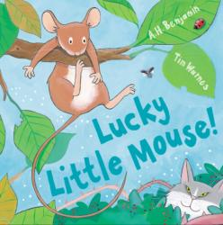 Lucky Little Mouse! (2011)