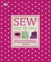Sew Step by Step (2011)