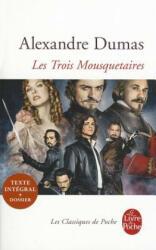 Les Trois Mousquetaires (2001)
