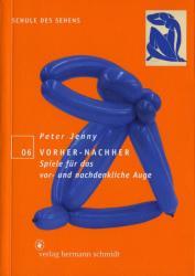 Vorher, Nachher - Peter Jenny (2007)