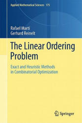 Linear Ordering Problem (2011)