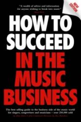 How to Succeed in the Music Business (2008)