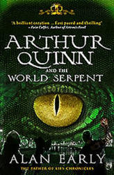 Arthur Quinn and the World Serpent (2012)
