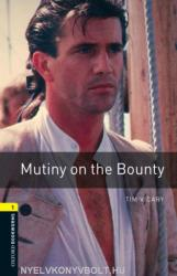 Oxford Bookworms Library: Stage 1: Mutiny on the Bounty (2008)