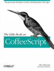 Little Book on CoffeeScript (2012)