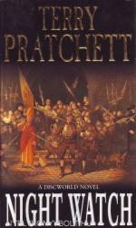 Terry Pratchett: Night Watch (2003)