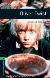 Oxford Bookworms Library: Level 6: : Oliver Twist - Charles Dickens (2008)
