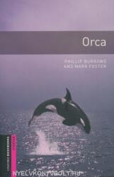 Oxford Bookworms Library: Starter: Orca (2008)