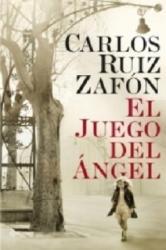 El juego del angel, m. Audio-CD. Das Spiel des Engels, spanische Ausgabe - Carlos Zafon (2009)