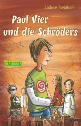 Paul Vier und die Schrders (2008)