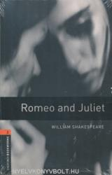 Oxford Bookworms Library: Level 2: Romeo and Juliet (2008)