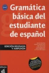 Gramatica basica del estudiante de espanol - Rosario A. Raya, Alejandro Casta, Pablo Martinez Gila (2011)