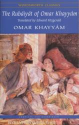 Rubaiyat of Omar Khayyam - Edward Fitzgerald (1999)