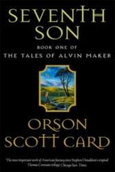 Seventh Son - Orson Scott Card (2001)