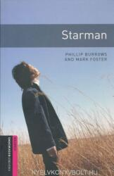 Oxford Bookworms Library: Starter: Starman (2008)