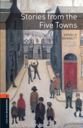 Stories from the Five Towns (2008)