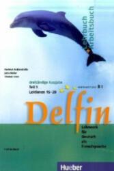 Lehr- und Arbeitsbuch, m. Audio-CD. Tl. 3 - Hartmut Aufderstraße, Jutta Müller, Thomas Storz (2003)