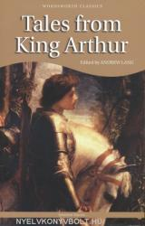 Tales from King Arthur - Andrew Lang (1999)