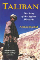 Taliban - Ahmed Rashid (2005)