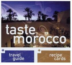 Taste Morocco (2008)