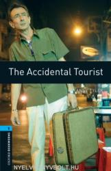 Anne Tyler - The Accidental Tourist (2008)
