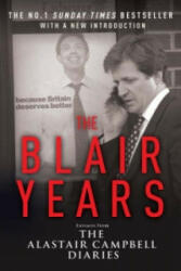 Blair Years (2008)