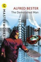 Demolished Man (2003)