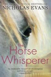 Horse Whisperer - Nicholas Evans (2006)